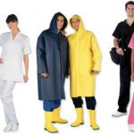 La scelta dell'abbigliamento da lavoro