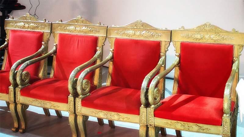 uomini e donne trono classico