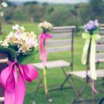 Location perfetta per il tuo matrimonio? un agriturismo in Toscana!