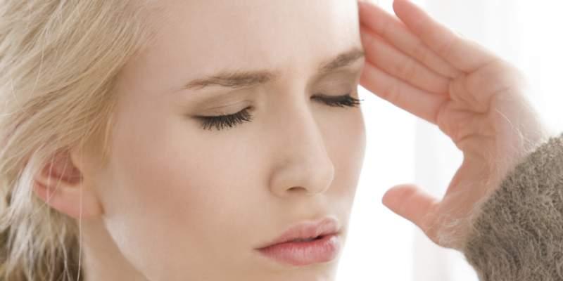 mal di testa e ciclo