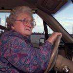 Quando smettere di guidare