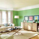 Più colore per i tuoi interni di casa