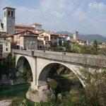 I ponti del diavolo in Italia