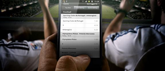 app eurobet scommesse sportive