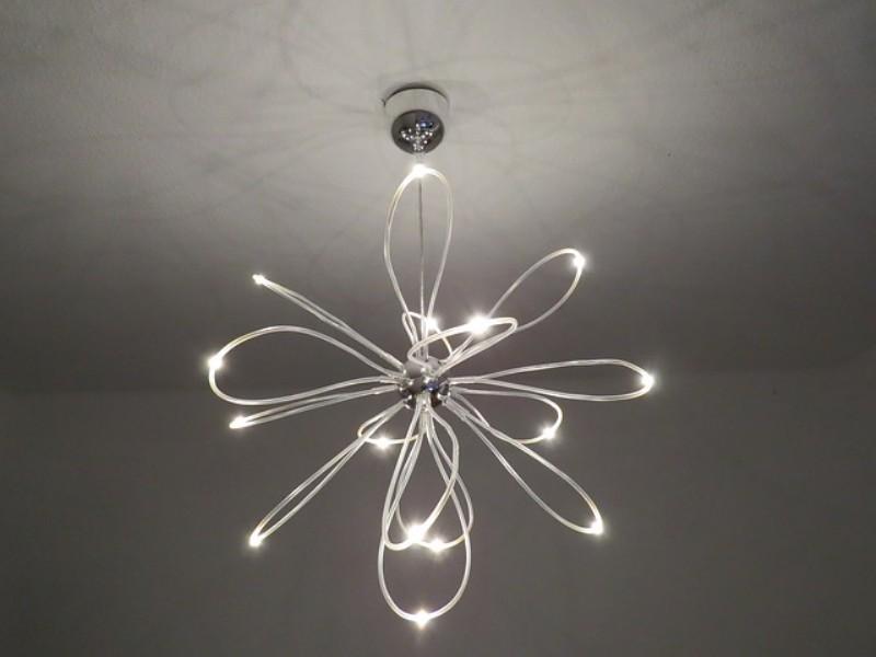 Consigli per illuminare il soggiorno | Basta un attimo