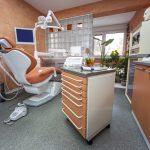I vantaggi dei dentisti in Croazia