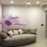 Decorare le pareti di casa con la tappezzeria moderna