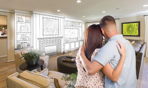 prestito per ristrutturare casa