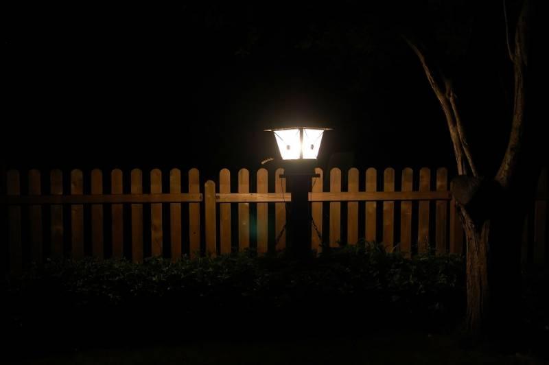 Come si illumina il giardino basta un attimo - Illuminare il giardino ...