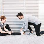 Come diventare un massaggiatore sportivo