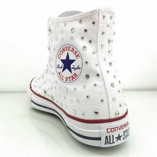 converse all star personalizzate