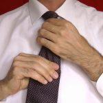 Come fare il nodo alla cravatta?