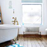 Idee su come arredare un bagno con stile risparmiando