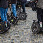Noleggio segway a Roma: il modo divertente ed ecologico per scoprire la Capitale