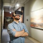 La visita al museo diventa virtuale grazie agli scanner 3D