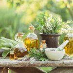 Olio extravergine d'oliva e rimedi naturali